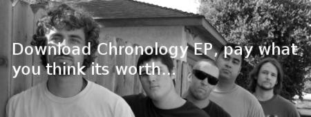 Just download Chronology EP