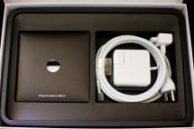 Hello, MacBook Air (and Mac OS X)