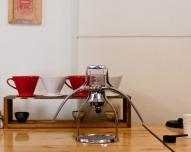 Presso espresso maker