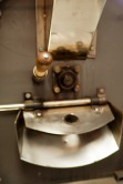 Machine inside PERC Coffee