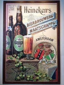 Bierbrouwerij. Maatschappij.