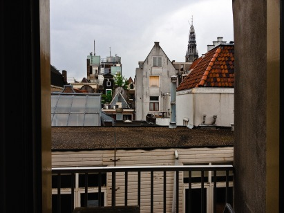 The rooftops (1 of 3)