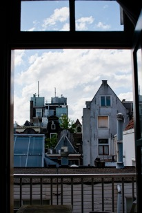 The rooftops (2 of 3)