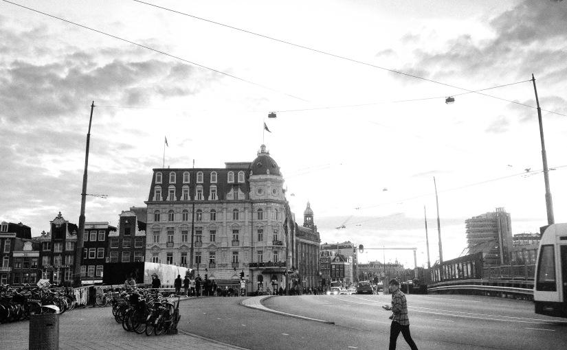Amsterdam: Day Three