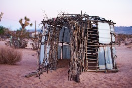 Noah Purifoy Outdoor Desert Art Museum