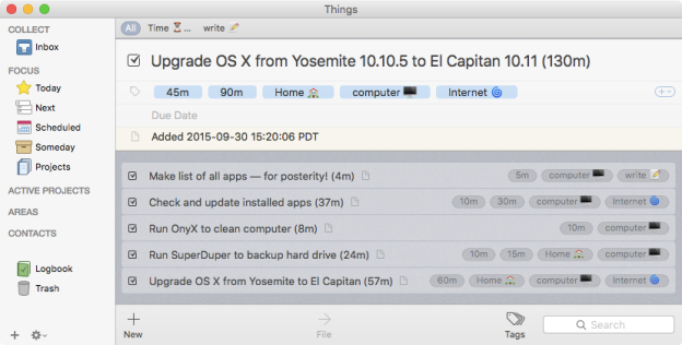 Things project - Upgrade from OS X Yosemite to El Capitan.png